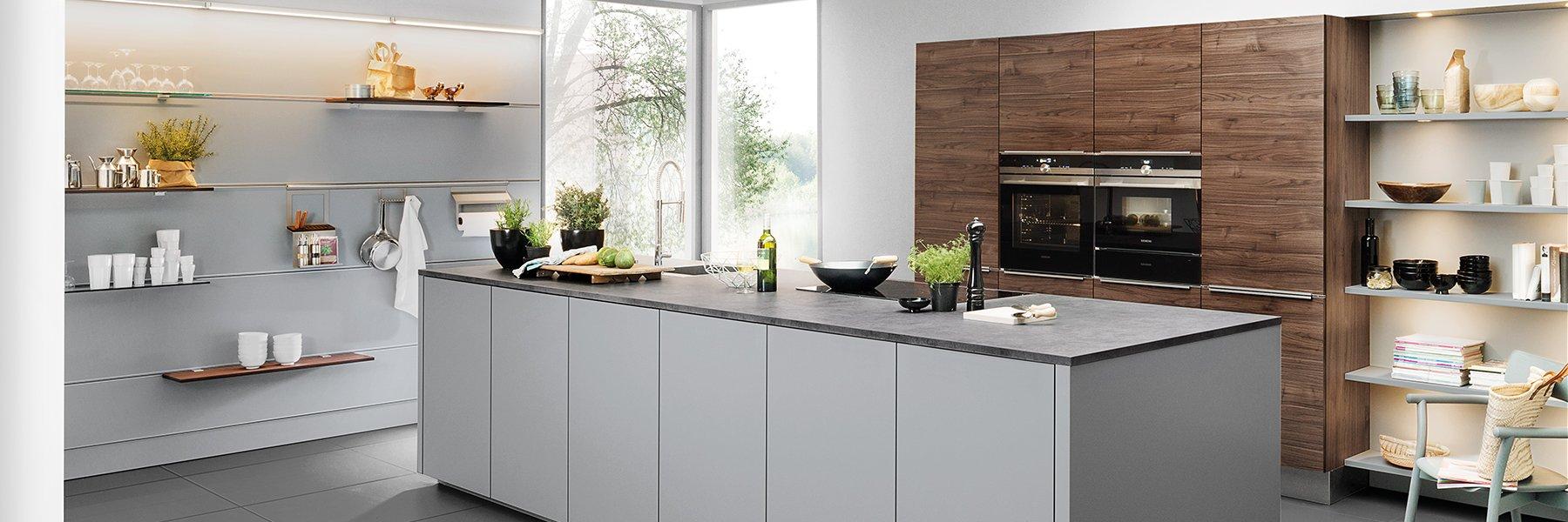 Grundig Die Kücheninsel In Ostseeheilbad Ahlbeck Usedom